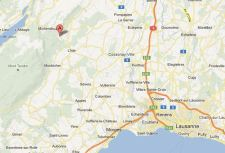 Localisation plan